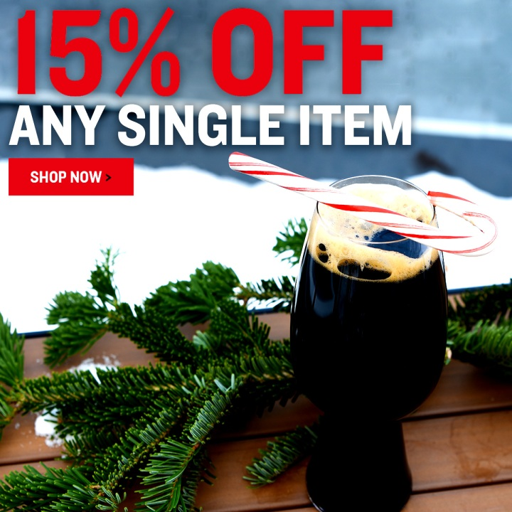 NorthernBrewer.com Holiday Promo Codes