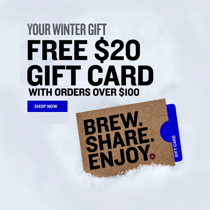 Northern Brewer Gift Card Promo Code