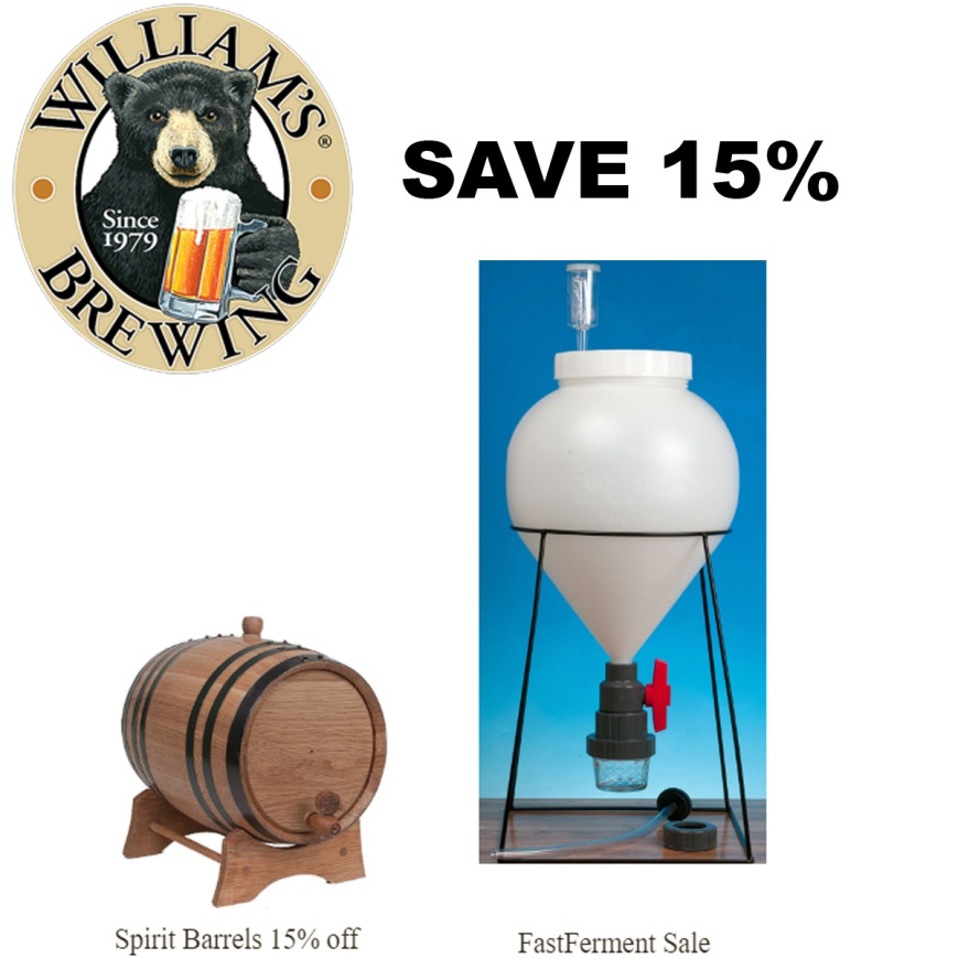 Fast Ferment Promo Code - Save 15%