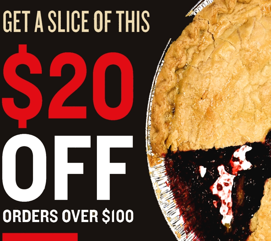 Save 20% At Northern Brewer for Pi Day!