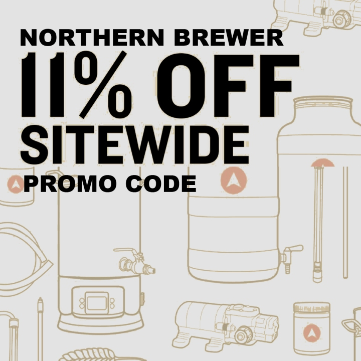 NorthernBrewer.com Promo Codes for July 2019