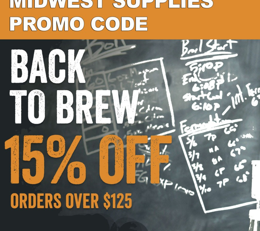 MidwestSupplies.com September 2019 Promo Codes