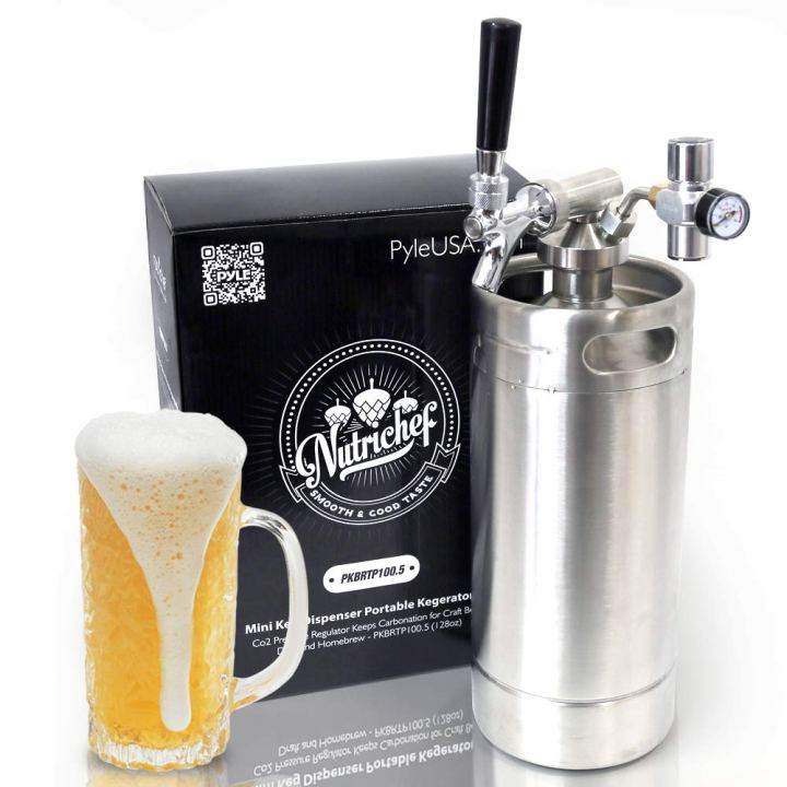 Gift Idea for Home Brewers and Beer Lovers